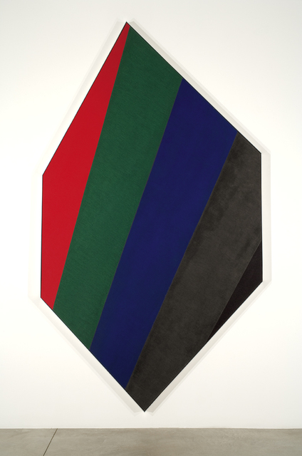 Kenneth Noland, 'Blind Passage', 1977, Galleria Fumagalli