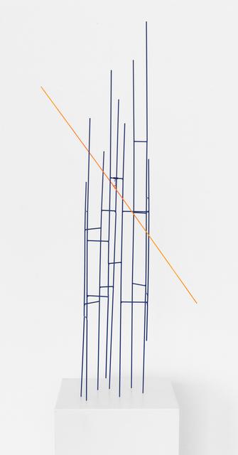 Knopp Ferro, 'Fuge 22:51', 2016, Mario Mauroner Contemporary Art Salzburg-Vienna