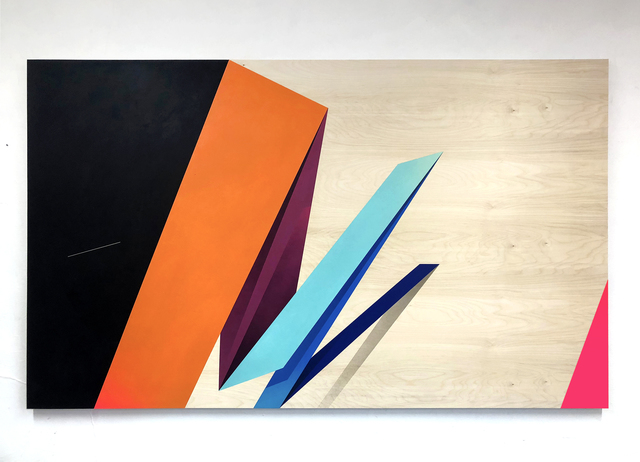 , 'No Consequence,' 2019, Kristin Hjellegjerde Gallery