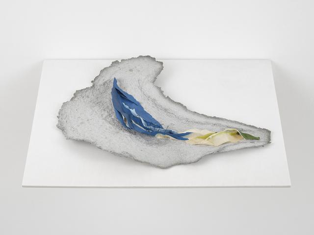 , 'Ballade - Iris,' 2011, Richard Saltoun