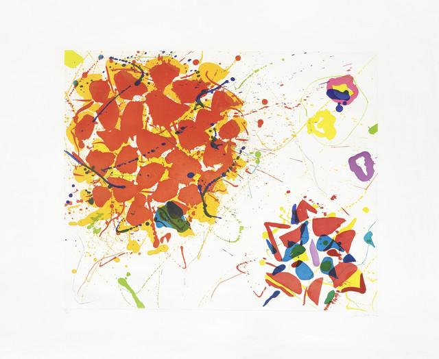 , 'SFE-065,' 1987, Galerie Raphael