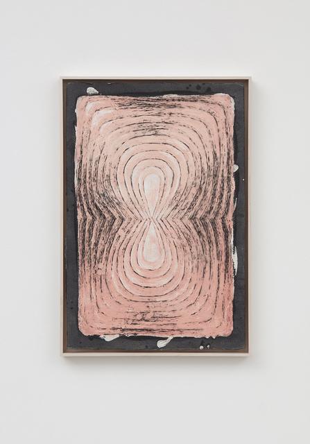 , 'Dawn (5),' 2017, Klowden Mann