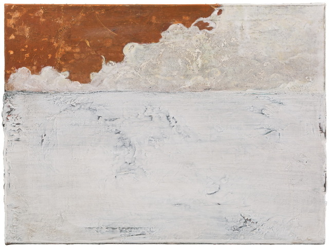 , 'Cloud Flies,' 2018, Asia Art Center
