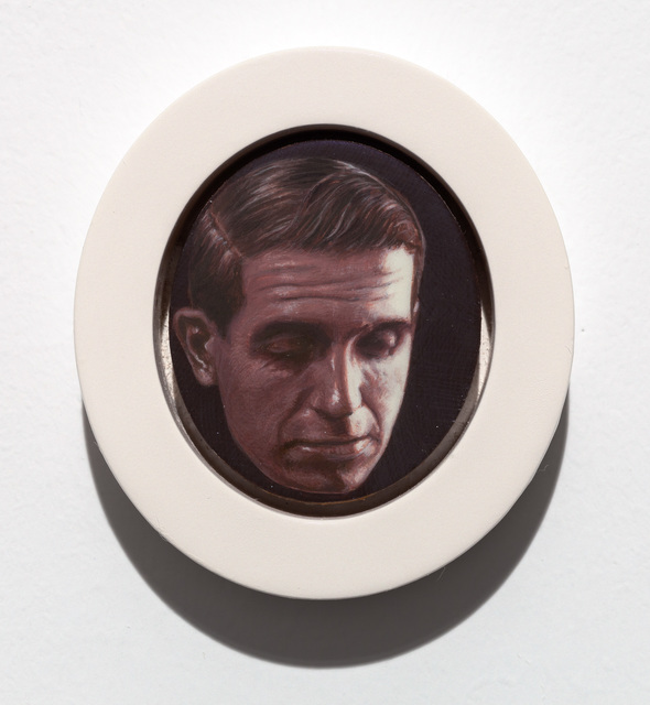 , 'A Role Model,' 2018, Jonathan Ferrara Gallery