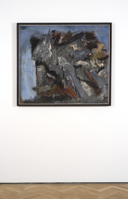 , 'Gris Et Bleu,' 1954, Vigo Gallery