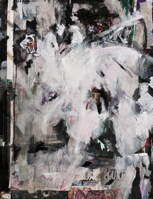 , 'Choice,' 2016, Carter Burden Gallery