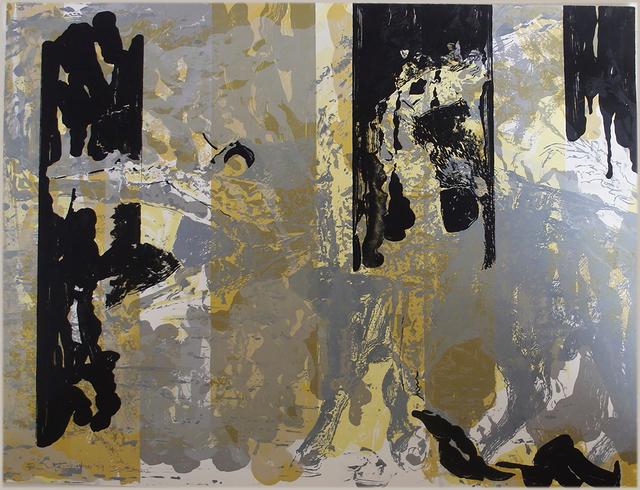 , 'der sturz,' 1999, Artdepot