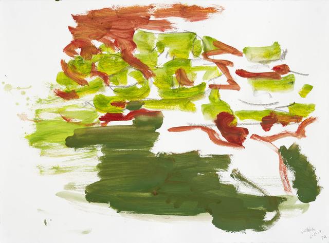 , 'Stilleben, 2-5-09,' 2009, Galleri Bo Bjerggaard