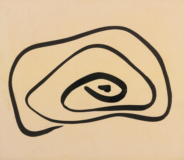 Arshile Gorky, 'Untitled,' 1945, Nikola Rukaj Gallery