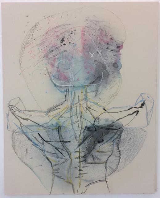 , 'Apollo,' 2019, 99 Loop Gallery