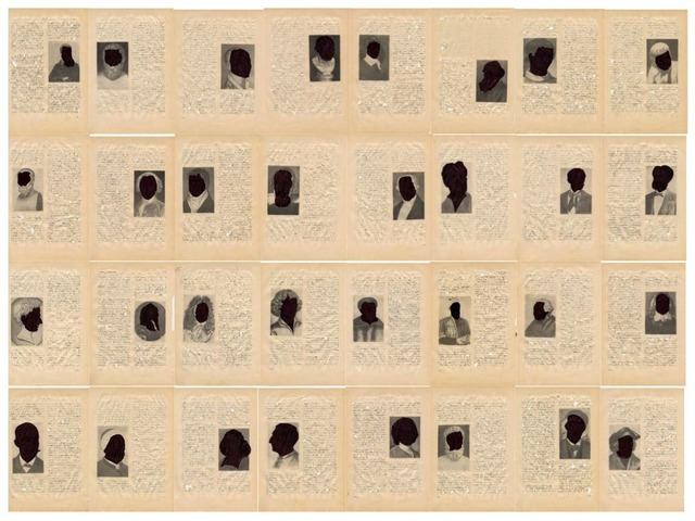 , 'Philosophers,' 2008, Gallery On The Move