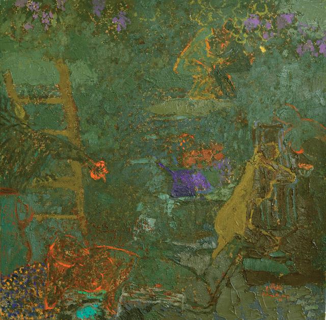 , 'قيلولة,' 2011, Artscoops