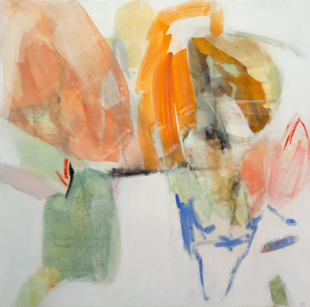 , 'Returning,' 2018, PUBLIC Gallery