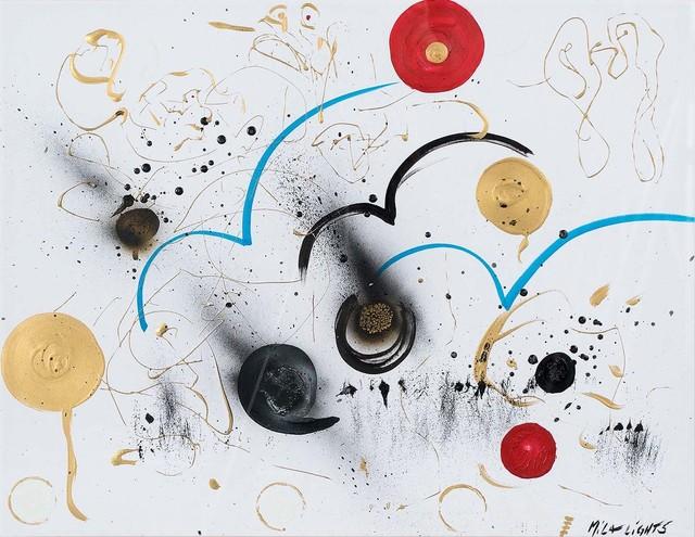 , 'Untitled ,' 2017, Gallery BK