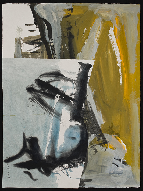 , 'En Mer,' 2017, Galerie Diane de Polignac & Chazournes