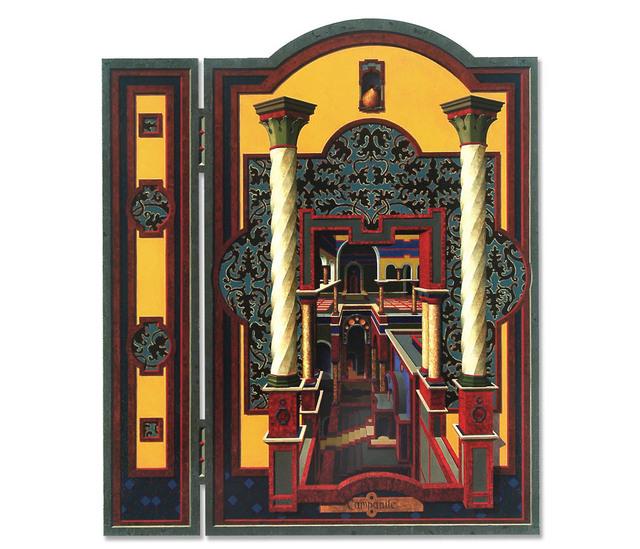Richard Whitten, 'Campanile (Bell Tower)', 1996, Clark Gallery