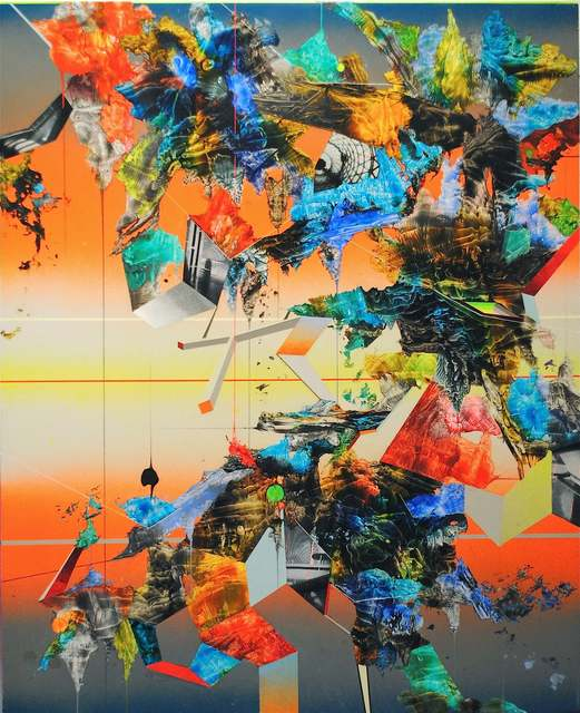 Linda Mieko Allen, 'Figmenta XVIII', 2014, Nancy Hoffman Gallery
