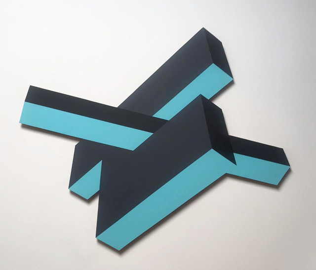 Rodrigo Echeverri, '11', 2019, LGM Galería