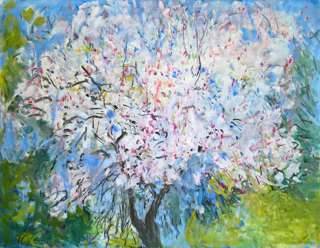 , 'Spring Blossom,' 2017, Bernard Chauchet Contemporary Art