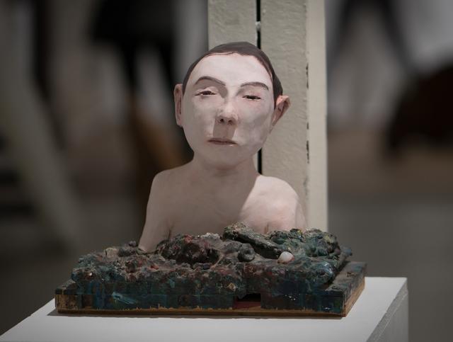 , 'Niño Malo,' 2015, Galerie Ariane C-Y