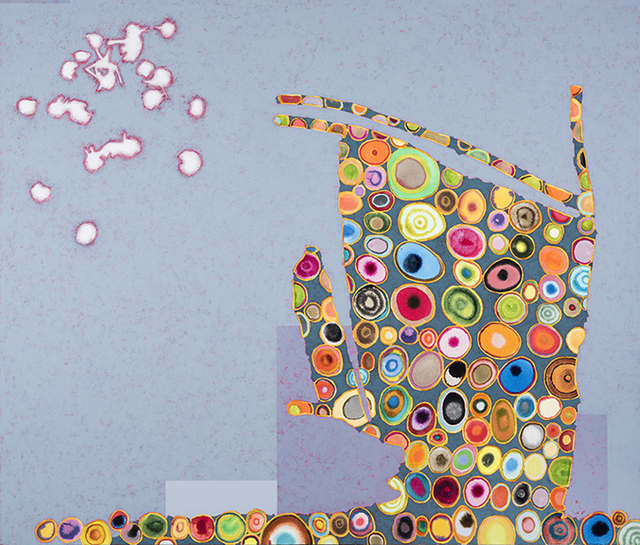 Hamlett Dobbins, 'Untitled (For E.R.S./J.D./F.G.T.)', David Lusk Gallery