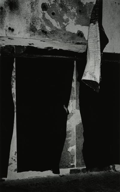 , 'Gloom#7,' 2010, Quadrado Azul