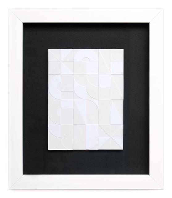 Scott Albrecht, 'A New Day No. 6', 2019, Hashimoto Contemporary