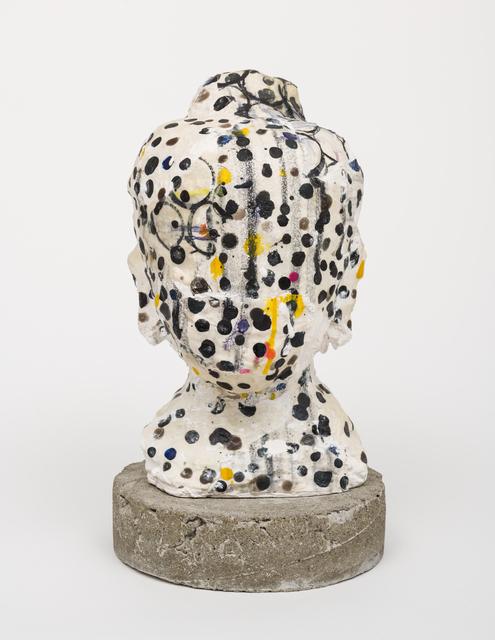 , 'Head that Happened,' 1997, Lora Reynolds Gallery