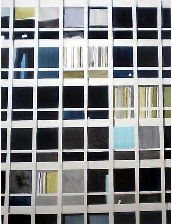 , 'Lakeview Windows,' , ArtStar