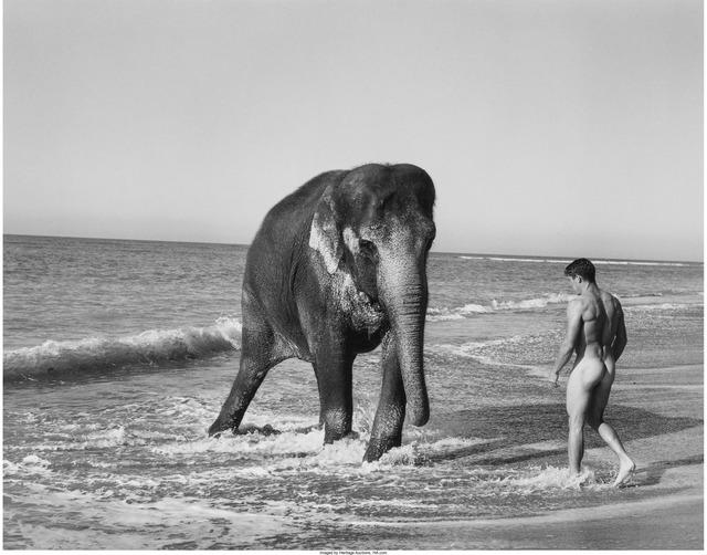 Bruce Weber, 'Laguna', 1998, Heritage Auctions