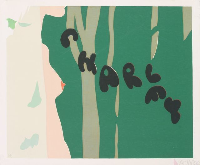 , 'Charley,' 1968, ArtWise