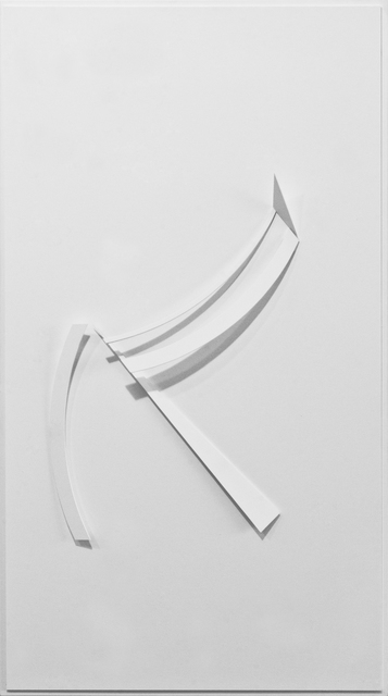 , 'Positivo Nº 65,' 2013, Marion Gallery