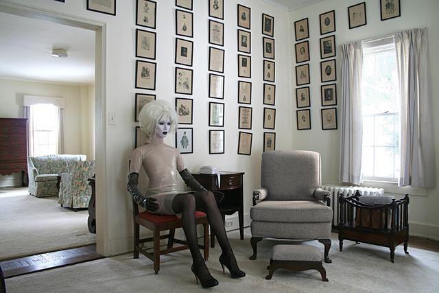 , 'Real Doll, Luxx 2 ,' 2013, Anna Marra Contemporanea