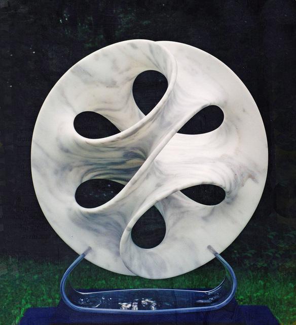 , 'Double Helix Genesis ,' 2017, Artist's Proof