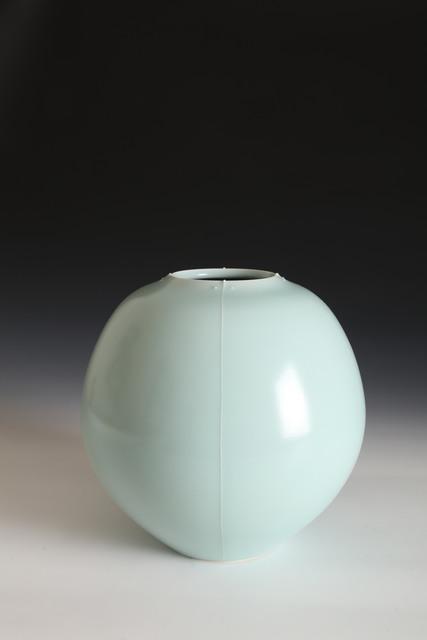 , 'Round Vase (T-4305),' 1970s, Erik Thomsen