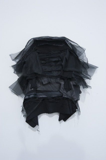 Joël Andrianomearisoa, 'Inventory of the Present II', 2019, Sabrina Amrani