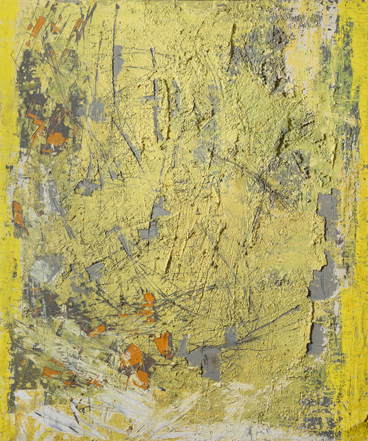 , 'Untitled,' 1959, Roldán Moderno