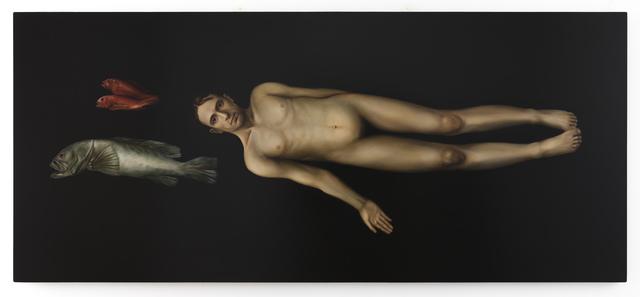 , 'V.S.N.,' 2016, Galerie Nathalie Obadia