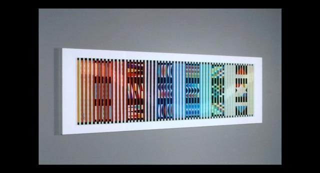 , 'Rainbow Rhythm,' 1995, Ai Bo Gallery