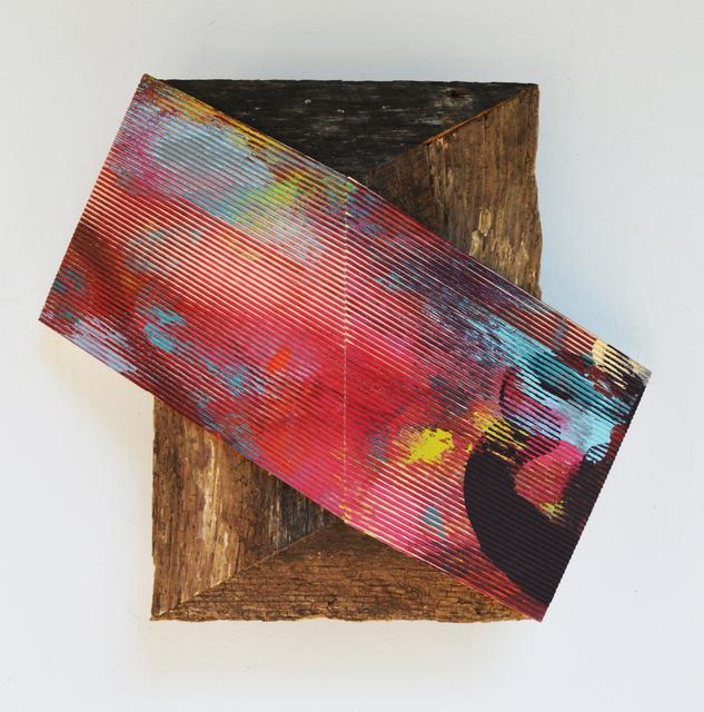 , 'Board Series #26,' 2018, Tansey Contemporary