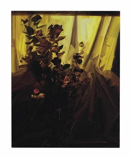 Gillian Carnegie, 'Amber Closet', Christie's