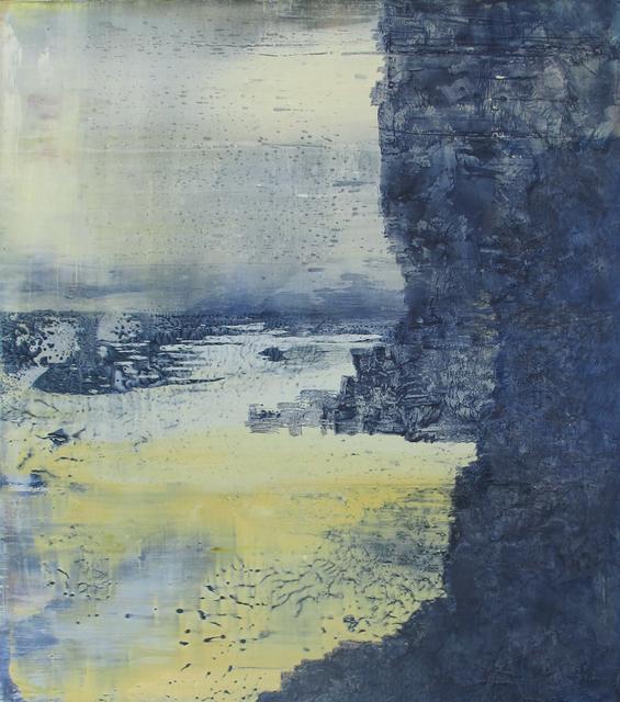 John Beard, 'Buttress III', 2012, Liverpool Street Gallery