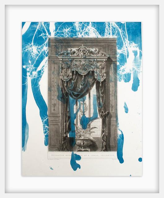 Dianne Bos, 'Decoration Inteqieure Par Mr A Lenoir ', 2018, Newzones
