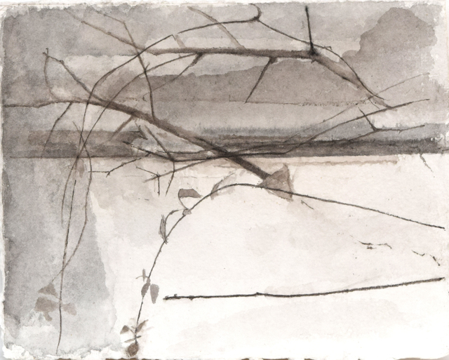 Charlotte Verity, 'Water's Edge 2015', 2015, Purdy Hicks Gallery