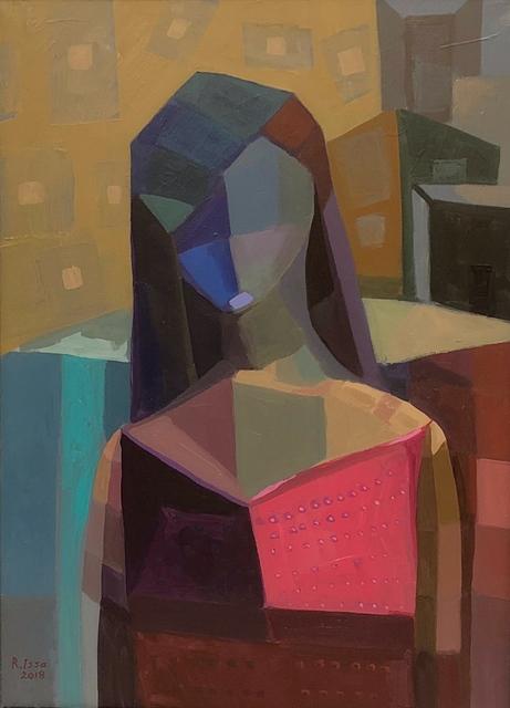 , 'Portrait of A Woman,' 2018, Arts-Mart