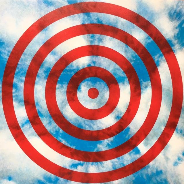 , 'Sky Target,' , Duran Mashaal