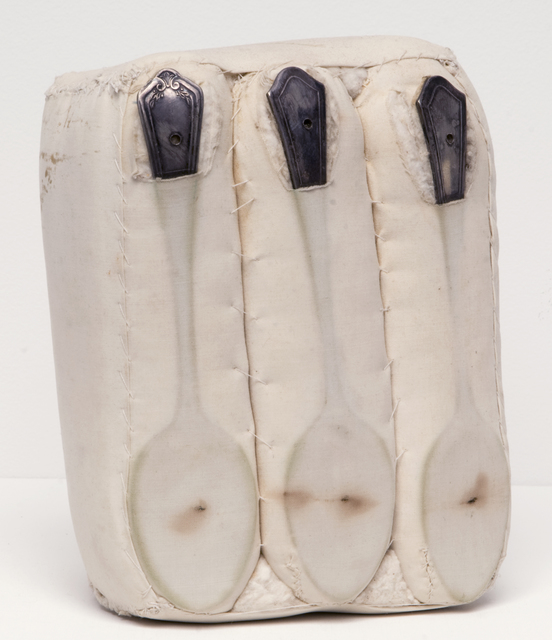 Janice Redman, 'Covert Utility Series (Three in a Bed)', 2002, Clark Gallery