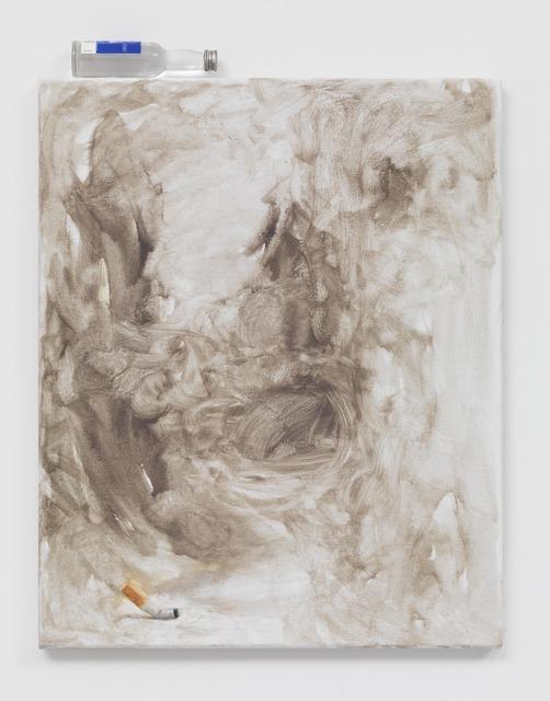, '3 bad habits (2),' 2013, Richard Telles