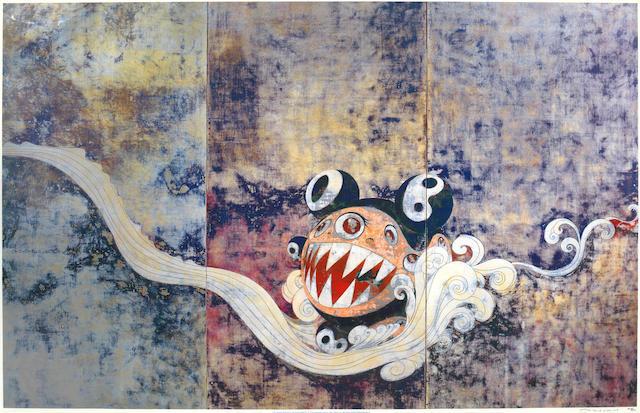 Takashi Murakami, 'TAKASHI MURAKAMI 727 ', 2003, Arts Limited