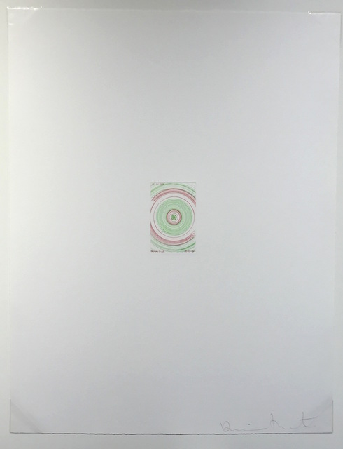 Damien Hirst, 'In a Spin, from In a Spin', 2002, Gregg Shienbaum Fine Art